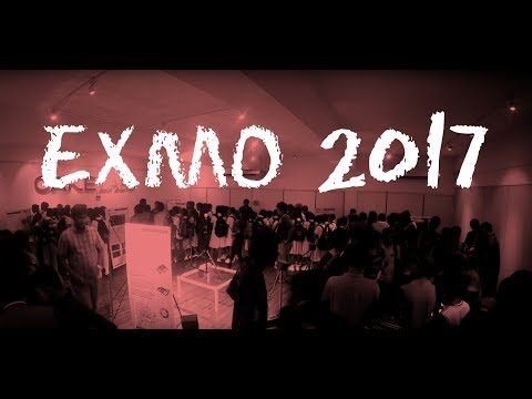 EXMO 2017 - Department of Computer Science and Engineering