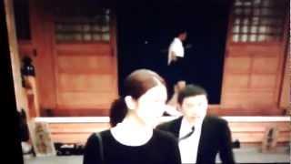 (公式) 飛鳥凛 応援はこちらから http://ameblo.jp/asukarin-sd/ (フ...