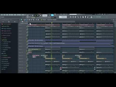 [Trap]TM808 Type Beats
