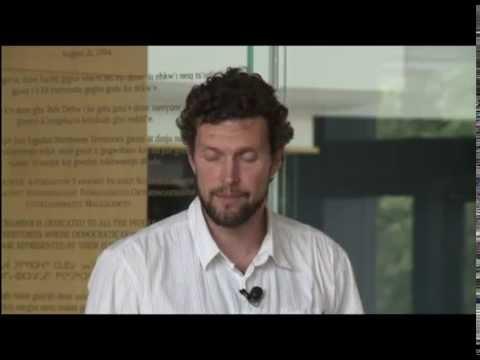 Ledge Talks: The Knowledge Series - Permafrost