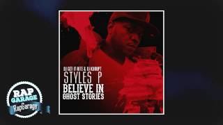 STYLES P — Know Me Like That F. Gunplay