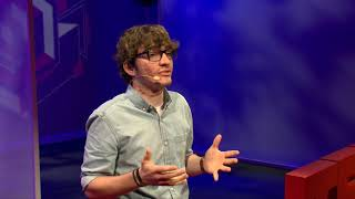 Bringing HS (Hidradenitis Suppurativa) Out Of The Dark | Jackson Gillies | TEDxSantaBarbara