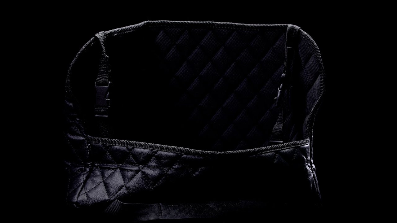 NoCry Car Handbag Holder