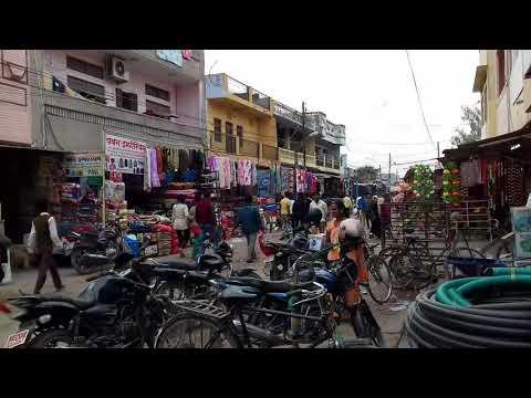 Krishna nagar market nepal