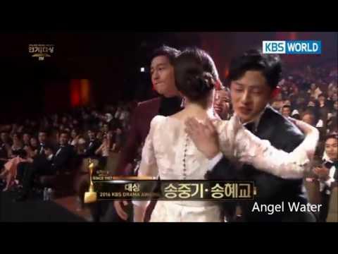 Popular Videos - Korean Broadcasting System & 2016 KBS Drama Awards