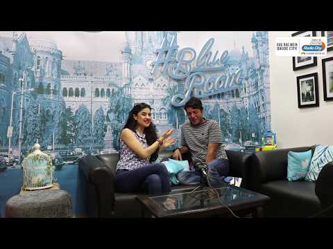 RJ Archana meets Afroz Shah, The Versova Beach Hero