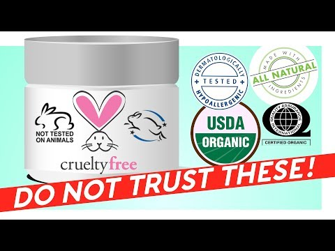 Top 6 MISLEADING Facts About Skincare LABELS: What You Didn't Know! (Part 2)