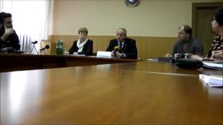 Краматорск. Кихтенко об отоплении в Донецкой области(, 2014-10-24T15:58:30.000Z)