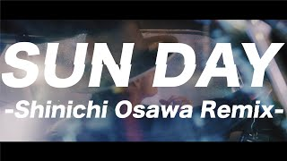 平井 大 / SUN DAY -Shinichi Osawa Remix- (Featuring PERFECT CLING by S.T. Dupont)