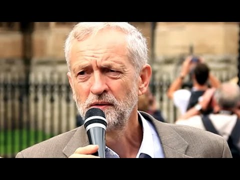 The Corbyn No-Confidence Vote and the Bleeding of the Labor Party