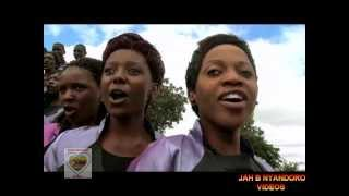 ZIMBABWE CATHOLIC SHONA SONGS - HOLY CROSS PARISH. BUDIRIRO. (VIDEO BY QM7272)