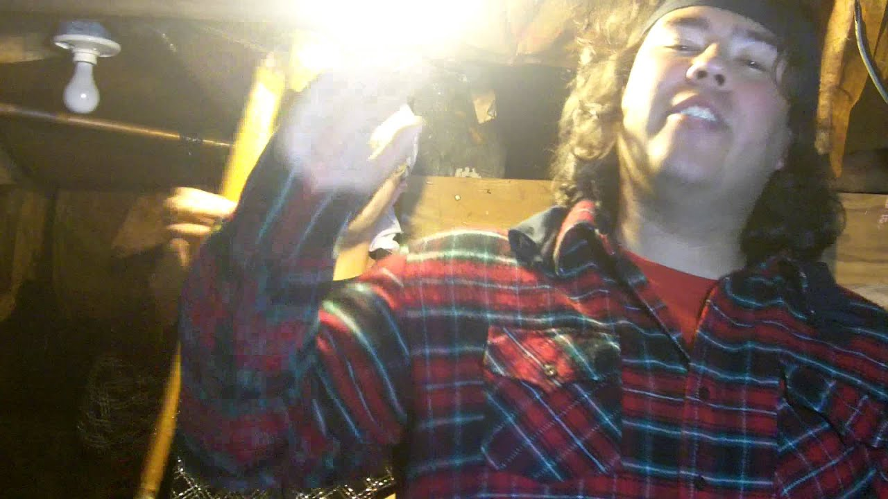 Download Johnny Flannel and Bizzaro Liberace challenge Andrew DursDawg Durso