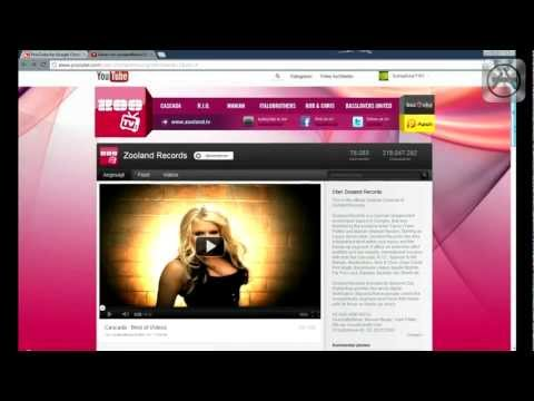 Youtube: Gesperrte Videos freischalten I Google Chrome