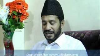 MaaNabi (Sal) avargal thantha Unmai Islam Ep:60 Part-1 (12/09/2010)