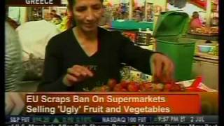 Europe Union Scraps Ban On Supermarkets - Bloomberg