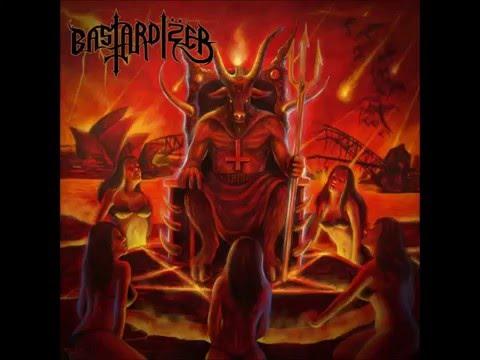 Bastardizer Enforcers of Evil (2014) - FULL ALBUM