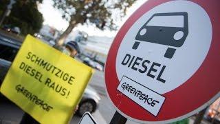 [DOKU] - Das Märchen vom sauberen Auto - Wie der Umweltschutz ausgetrickst wird.