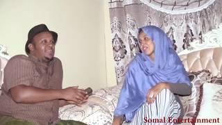 HADIMO JACEYL PART 7  Somali Film Romance