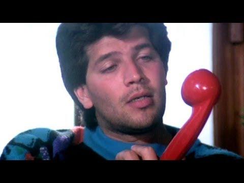 Aditya Pancholi, Rukhsar - Yaad Rakhegi Duniya Bollywood Scene 9/12