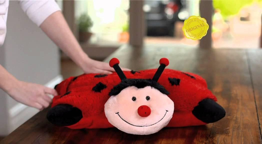 Pillow PetsTM OFFICIAL UK ADVERT