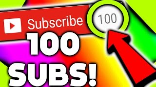 Get Your First 100 SUBSCRIBERS in ONE WEEK! | How to Get Subscribers on YouTube - Grow on YouTube