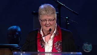 34th NAMM TEC Awards Leslie Ann Jones Hall of Fame Recipient