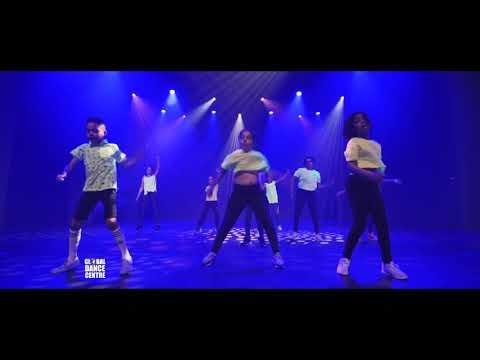 Streetdance 7/11 yr - Romario Doorson - ELEVATE 2019 - GDC Amsterdam