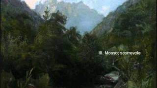 Luigi Dallapiccola: Variazioni per orchestra (1953/1954) (1/2)