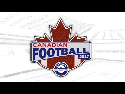 Canadian Football 17 Review - The Best Game Ever?
