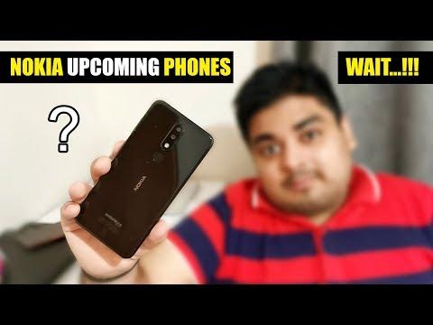 NOKIA UPCOMING SMARTPHONES IN AUGUST 2019 - WAIT...!!!