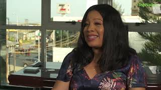 Why my first marriage crashed  Monalisa Chinda-Coker
