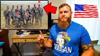Why I NEVER TaĮked About My MILITARY Experiences (The TRUTH)