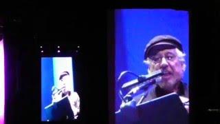 Homenaje 80 años Alfredo Zitarrosa -10 décimas de saludo al pueblo argentino frag. Pepe Guerra