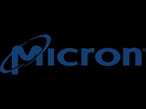 Cyclical industries supply analysis, Micron
