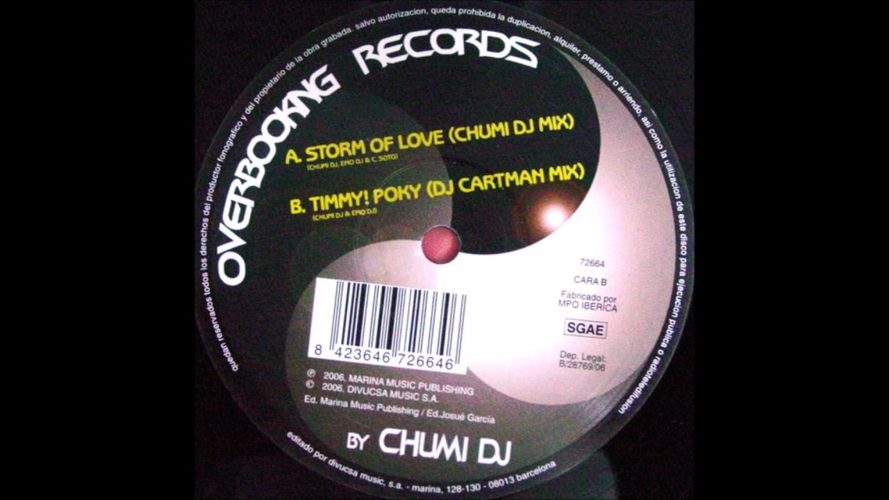 Chumi DJ - Presents The Ultimate Jump Mix 3