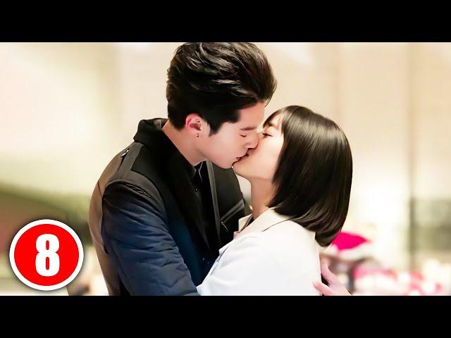 Yêu Em Rất Nhiều - Tập 8 | Phim Tình Cảm Trung Quốc Hay Mới Nhất 2021 | Phim Mới 2021