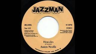 Watch Aaron Neville Hercules video