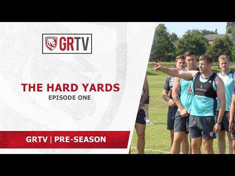 The Hard Yards | Episode One