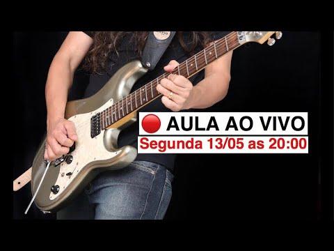 Evoluir na Guitarra - Ep. 06 - A Riqueza da Penta Blues