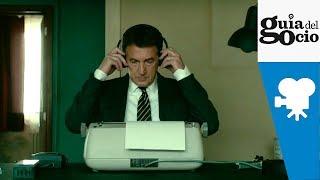 Testigo ( La mécanique de l'ombre ) - Trailer español