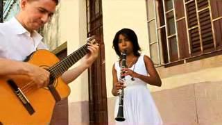 Solo para Dos - Garota de Ipanema