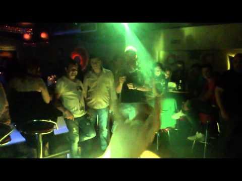 3G Karaoke @ BooM BooM Club N.Ionia (Sakis rouvas)