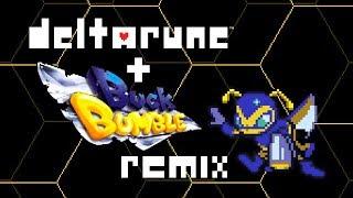 Bumble Buster (DELTARUNE + Buck Bumble Remix)