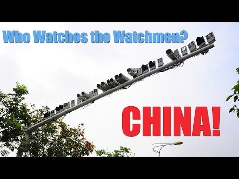 China Becomes a Surveillance State | China Uncensored