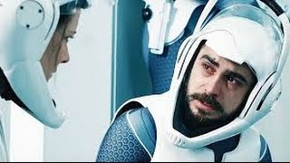 Sci fi movies of 2016 hd - New family movies - Morfydd Clark