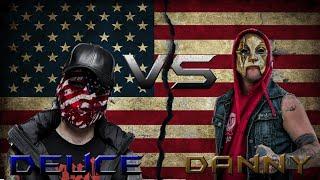 Repeat youtube video Deuce VS Danny