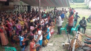 Workshop Gondang tortor Batak | alm Guntur Sitohang