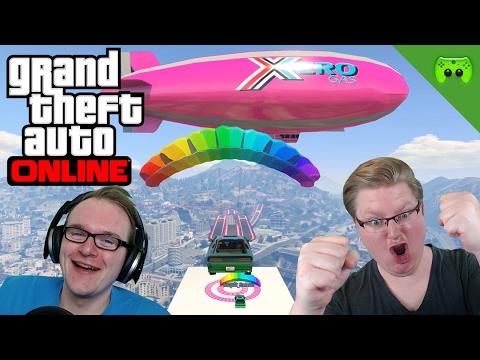 Neue MODI! 🎮 Grand Theft Auto Online #162