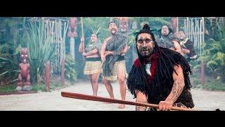 Madrileños por el Mundo: Nueva Zelanda (2015)