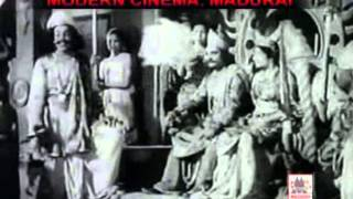 Kannagi In Pandyan's Court- Kannamba in the film 'Kannagi'